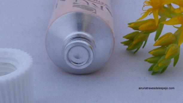 crema arual precinto