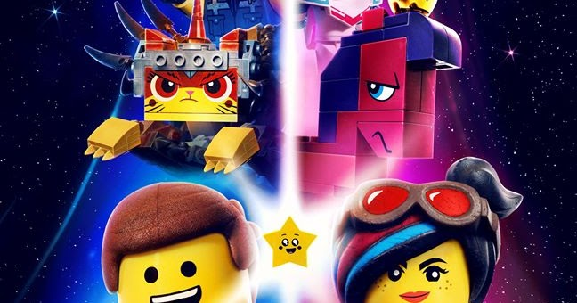 Tem Na Web - Crítica: Uma Aventura LEGO 2