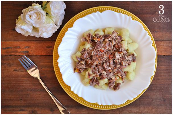 nhoque de batata doce sem glúten como fazer
