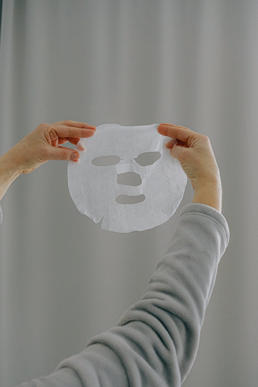 Sheet Face Mask
