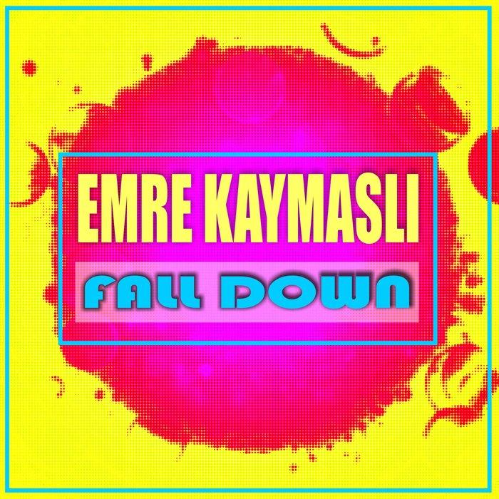 Emre Kaymasli new 90s euro house track