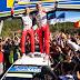 Ott Tänak - Martin Järveoja Campeones del Mundo de Rallyes