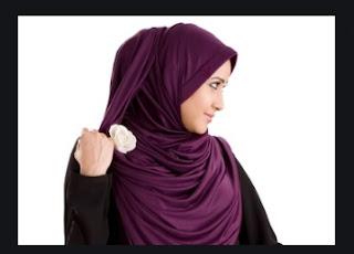 Shampo Hijab