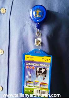 Pusat Penjualan Yoyo ID Card Holder Murah Dan Terlengkap Di Jakarta