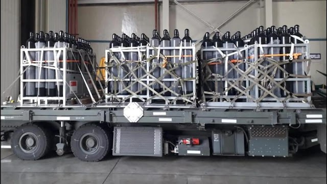 Russia sending 22 tonnes of equipment to India as Covid-19 aid, both sides to set up 2+2 dialogue