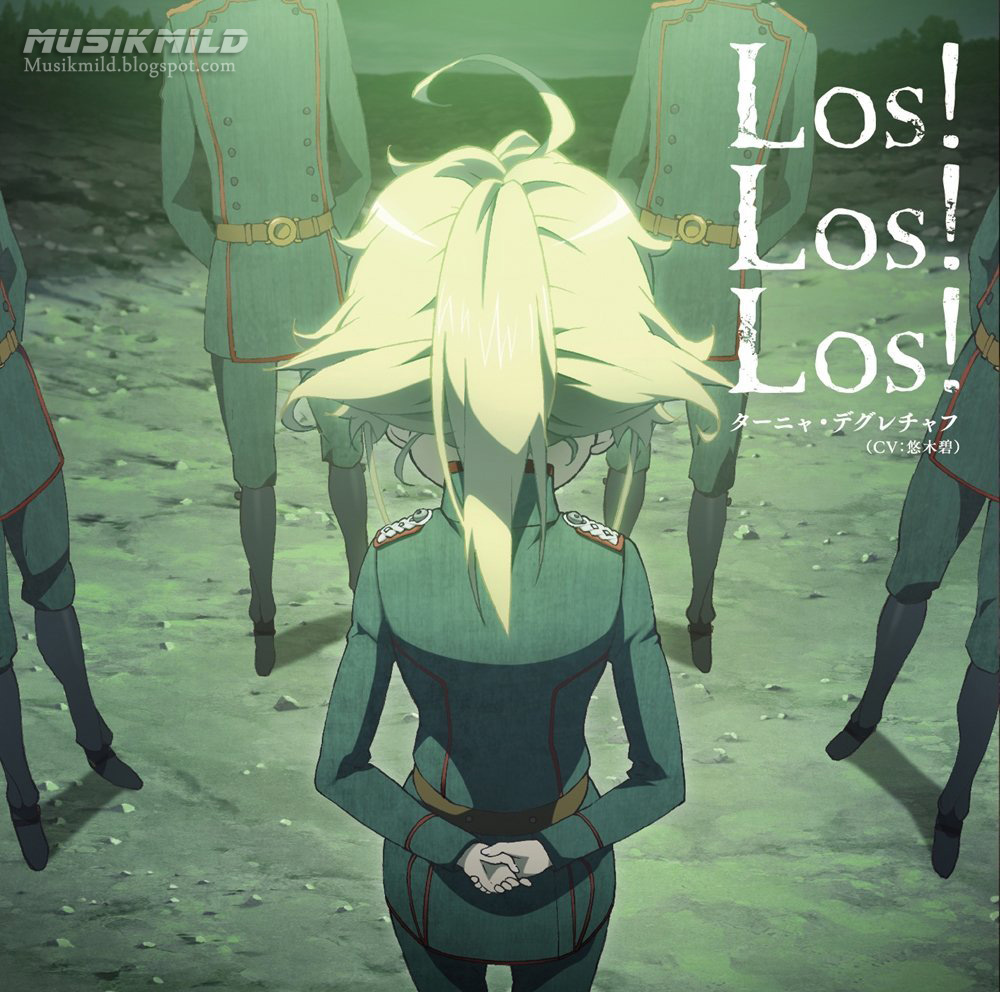 Download Ost. Youjo Senki Terbaru