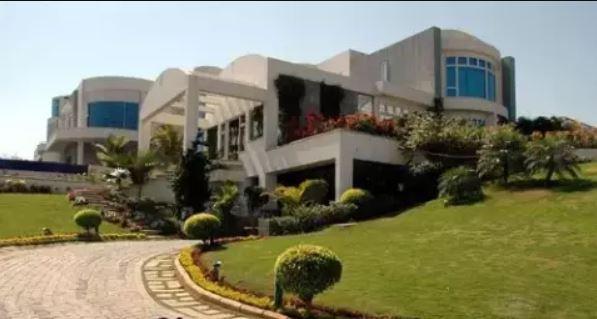 Bungalow in Jubilee Hills, हैदराबाद