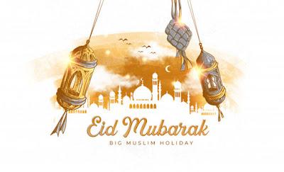 Eid Ul Adha Mubarak 2020