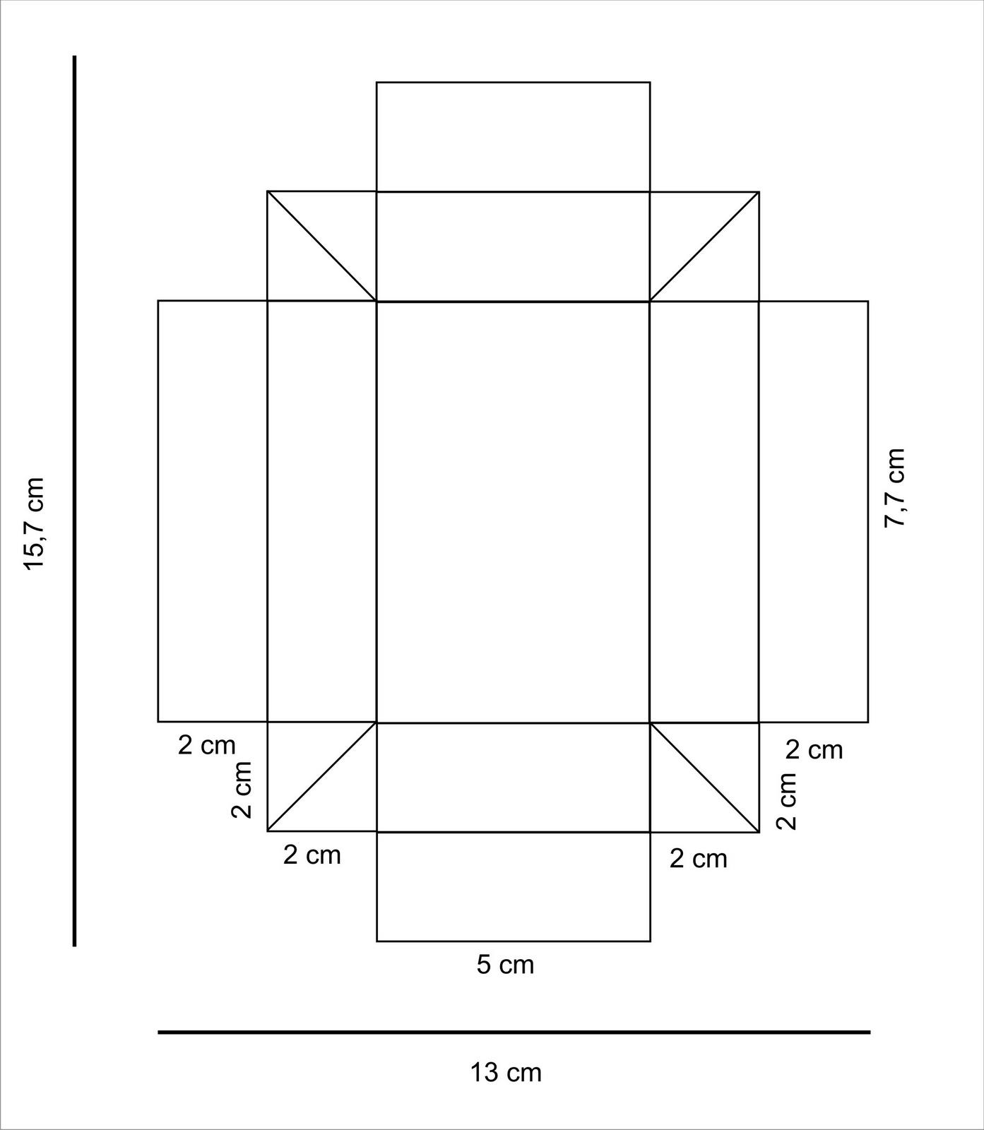 Stempeleinmaleins: 3-Fächer-Box