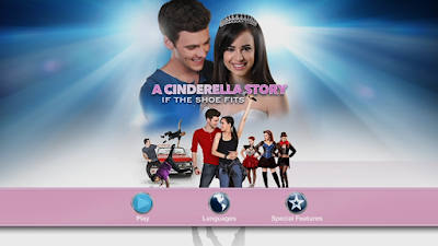 A Cinderella Story: If the Shoe Fits [2016]