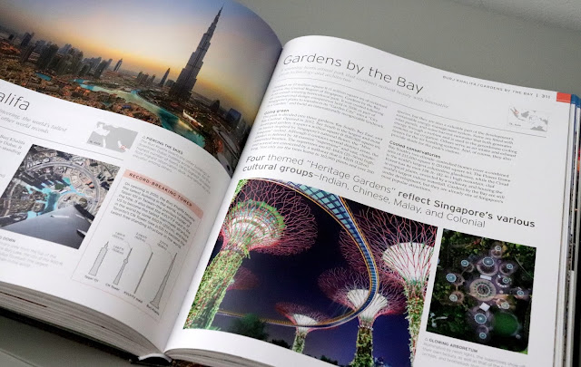 dk book manmade wonders singapore
