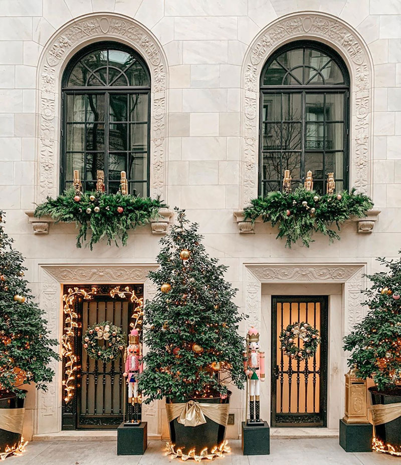 Home for Christmas: Magical Holiday Inspiration for Winter 2020