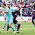 Levante 2-2 Atlético: Mañana de adioses en el Ciutat de Valencia