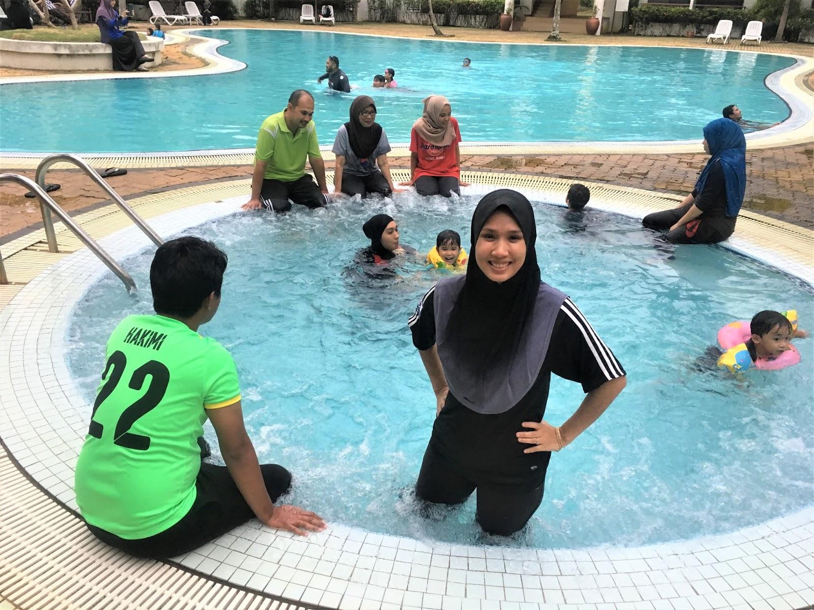 Residence Inn, Cherating Pahang