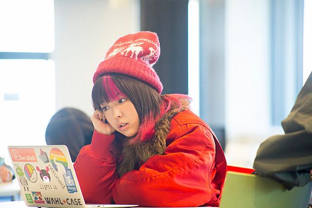 Startup Girls - Chihiro Ikeda