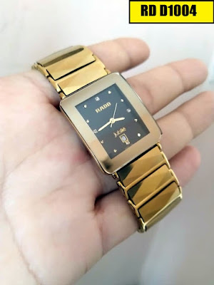 Đơn giản, nam tính đồng hồ nam Rado quà tặng chồng thật ý nghĩa