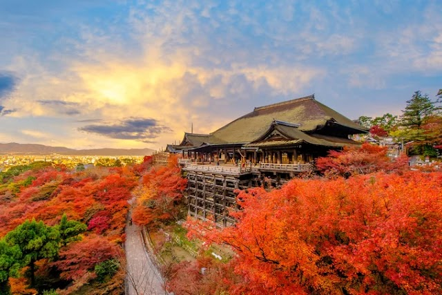 Fall destinations not to be missed