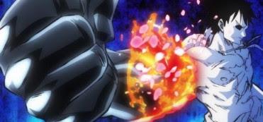 One Piece: Episódio 945 – O Oshiruko da Discórdia. Luffy em uma Situação Desesperadora.