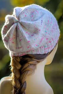 Starlight Slouch Hat