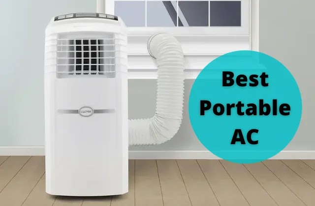 7 Best Portable Air Conditioner in India 2021