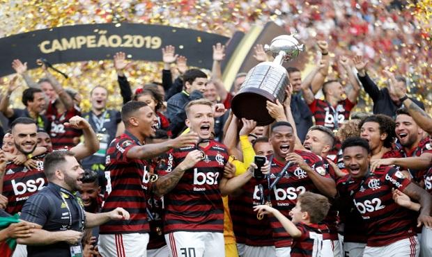 Conmebol agradece a Lima tras acoger con éxito la final única de la Copa Libertadores