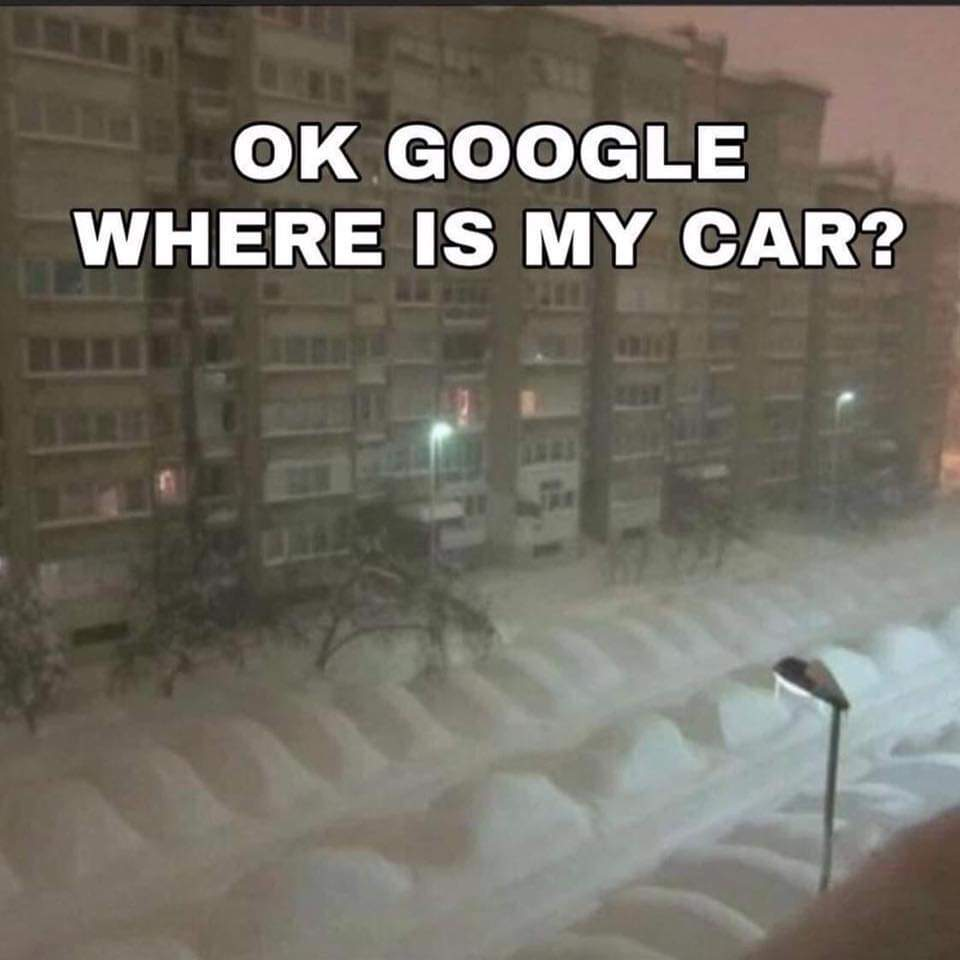 google where is my car