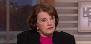 Feinstein: Senate Russia probe building obstruction case against Trump