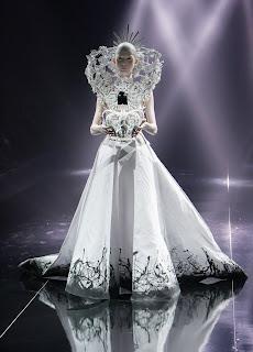 Haute Couture - от кутюр