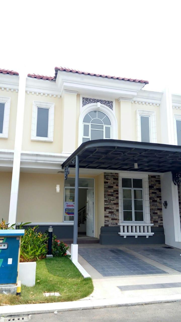 rumahjgc.net: Rumah JGC Dijual di Jakarta Garden City ...