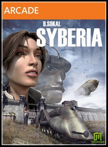 Syberia 3 =torrent= =crack= =full game= =free download= =cpy =rg.