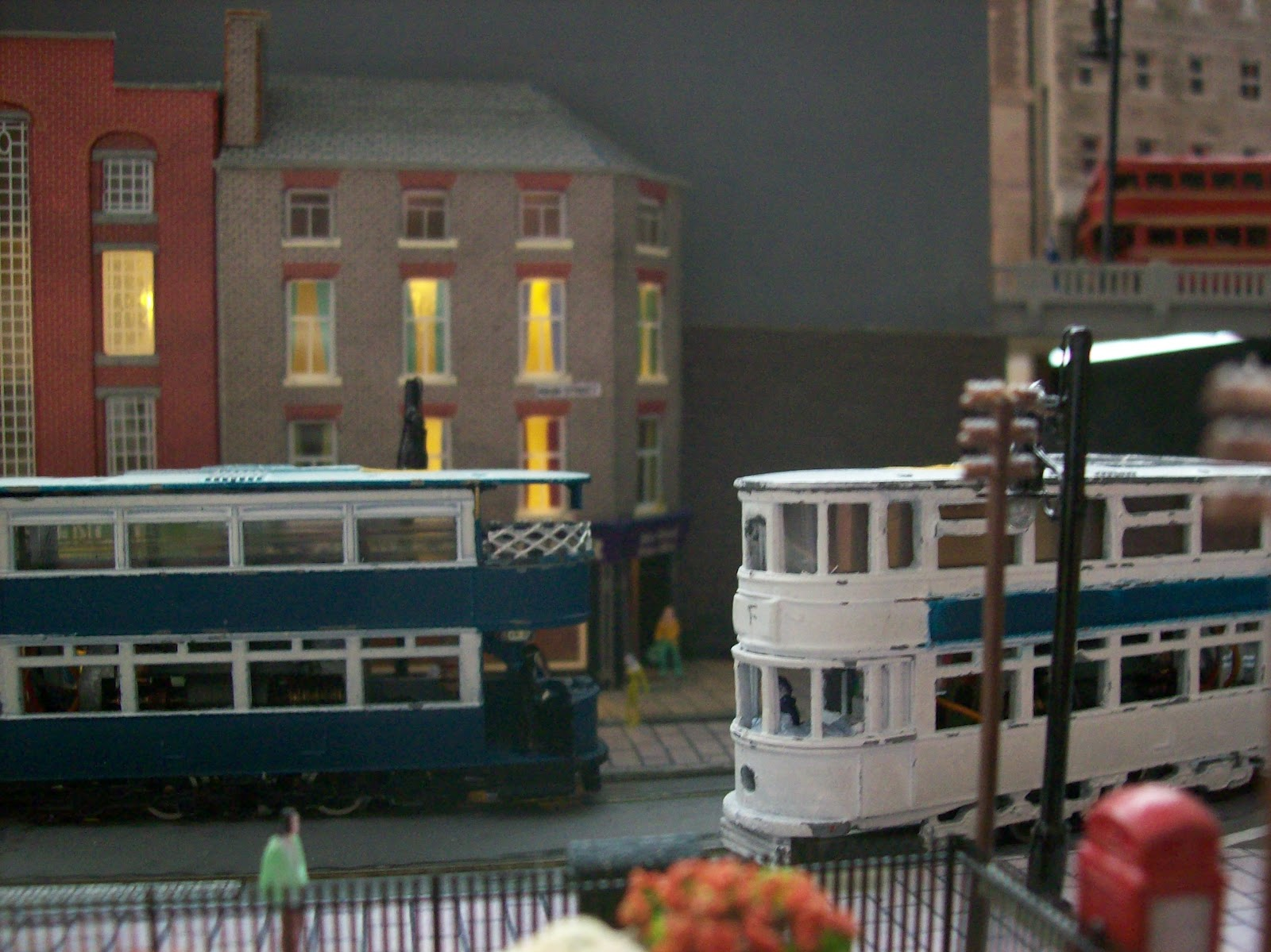 N Gauge Tramway Model Train Help Blogmodel Train Help Blog