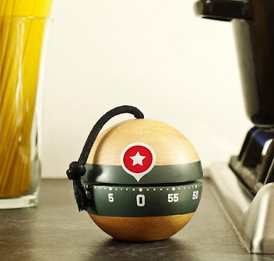 Clever Kitchen Timer