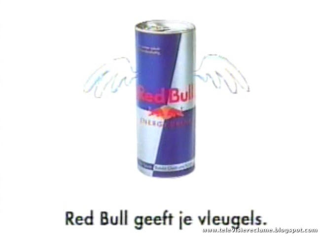 Afbeeldingsresultaat voor red bull geeft je vleugels