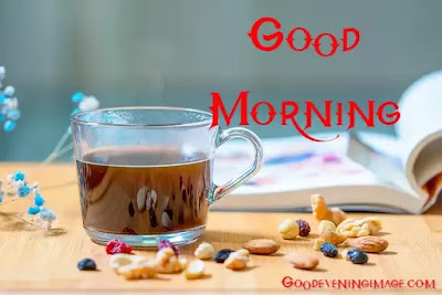 friendship good morning