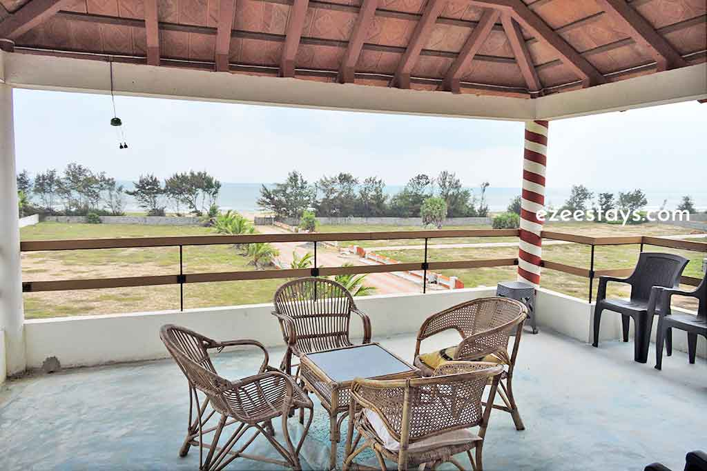 ecr beach house for rent in chennai