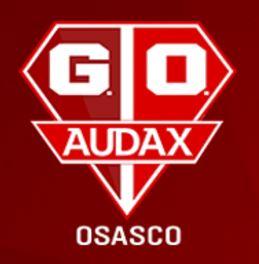 Prepare as chuteiras, que o Audax vem aqui!