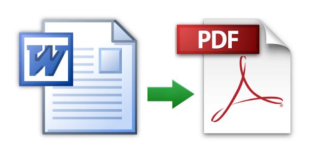 تحميل برنامج doPDF 10.0 لتحويل الملفات النصية الى PDF