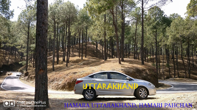 List of Top Visiting places in Uttarakhand