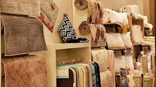 Ev Tekstili Tasarımı iş imkanları