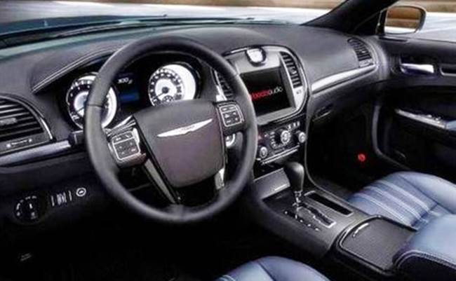 2017 chrysler 300 limited redesign auto review release. Black Bedroom Furniture Sets. Home Design Ideas