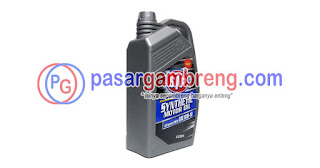 Harga STP Tropical Formula Synthetic Motor Oil