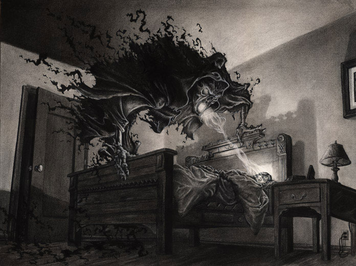 The War On Nightmares: Fighting Back With Reality Checks And