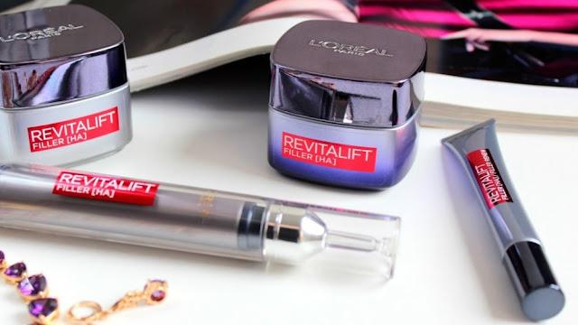 L'Oréal Revitalift Filler [HA] Volumizing Essence