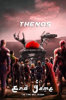 Movie Poster Background