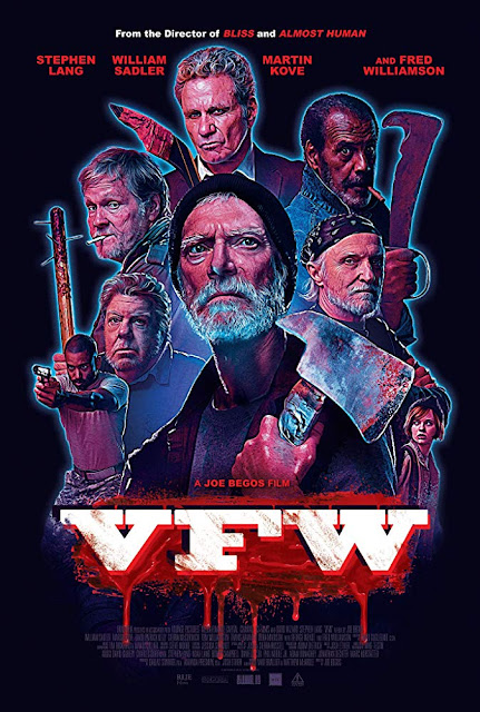 VFW poster