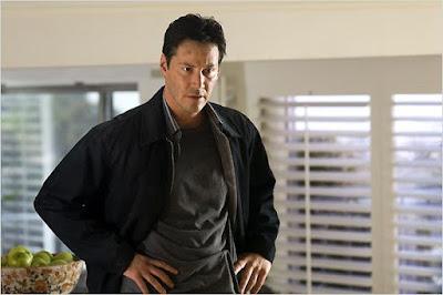 filmes de ação com Keanu Reeves