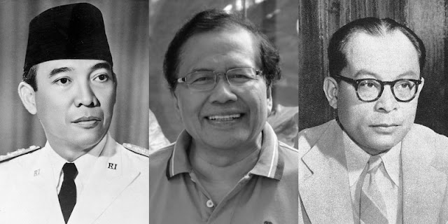 Belajar Pluralis Dari Pendiri Bangsa, Rizal Ramli: Wes, Pokoke Indonesia…