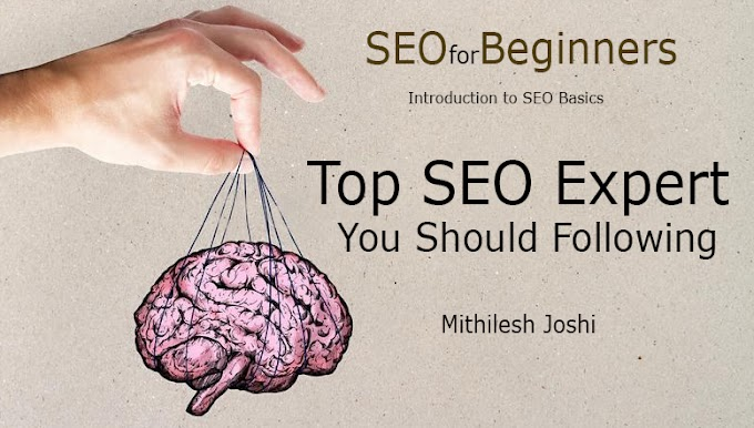 Top 12 Most Influential People In SEO - SEO Beginners