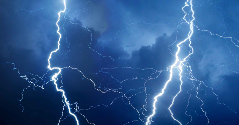 Potential for lightning and strong winds in the state Heavy rains are raining Climate change increases the threat of Covid,www.thekeralatimes.com