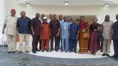 Uche Ogah joins APC